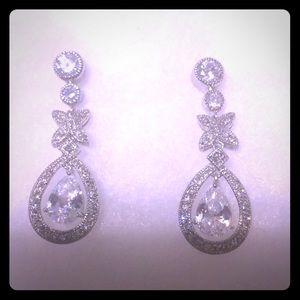 Ti Adoro Bridal Earrings